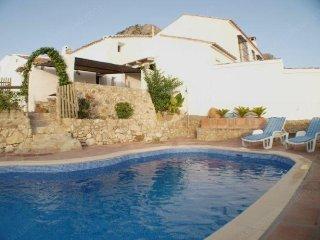 100820 -  House in El Gastor