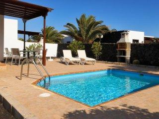 102791 -  Villa in Lanzarote
