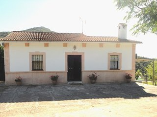101796 -  Villa in Ubrique
