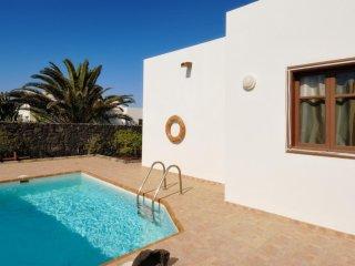 102790 -  Villa in Lanzarote