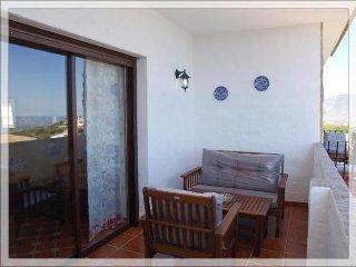 100824 -  House in El Gastor