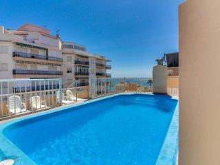 Apartamento Andalucia 202, Suite con Vista al Mar