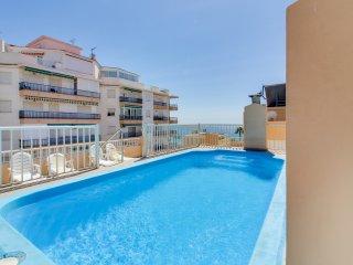 Suite 103 *Apartamentos Andalucia