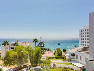 Suite vista mar 101 *Apartamentos Andalucia