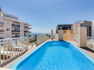 Suite 204 *Apartamentos Andalucia