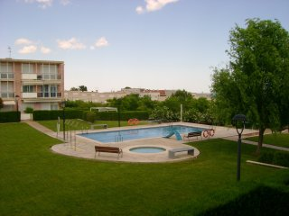 Apartment in Sant Carles de la Rapita 102284