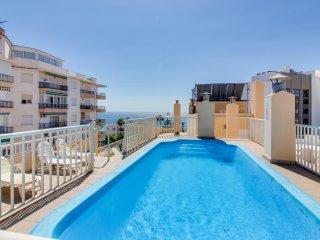 Apartamento Andalucia 201, Suite con Vista al Mar