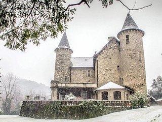 Chateau Chamborigaud