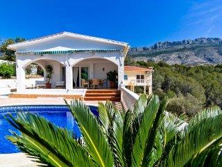Villa Hijas
