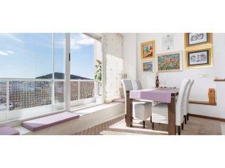 Strict City Centar & Sea View Balcony!