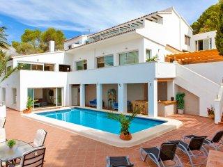 Villa Galera