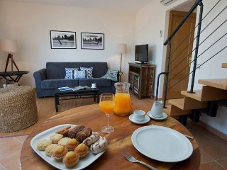 Superior 2 BR Villa Suite at Holiday Village Fuerteventura Origo Mare