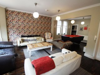 Cardiff City Centre Boutique Townhouse - 61035