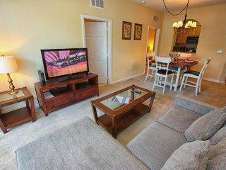 4814CA-108. Beautiful 3 Bedroom 2 Bath Condo in Vista Cay