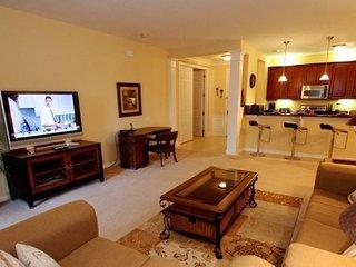 4816CA-101. Executive 3 Bedroom 3 Bath Condo in Vista Cay