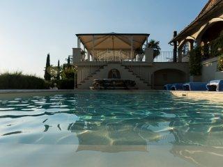 Villa la Selva Wine Resort - Villa Altaserra