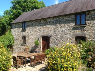 Granary Cottage, Moylegrove (145)