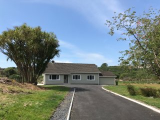Comfortable family bungalow, just outside Wexford town