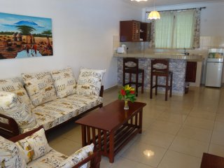Morning Star Diani - 1 Bedroom Apartment (G)