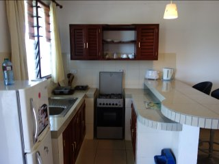 Morning Star Diani - 1 Bedroom Apartment (H)