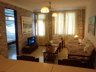 Morning Star Diani - 1 Bedroom Apartment (E)