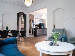 Beautiful Villa Apartment in Copenhagen!