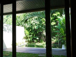 A Beautiful Umalas Villa