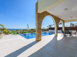 Villa Chanel, luxury seafront