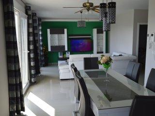 Apartman školjka