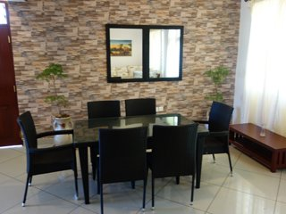 Morning Star Diani - 2 Bedroom Apartment (A)