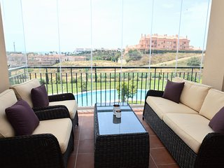 Luxury Three Bedroom Apartment ( El Faro )