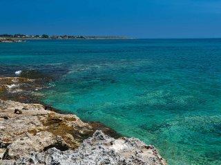 Casa Blu, Sicily
