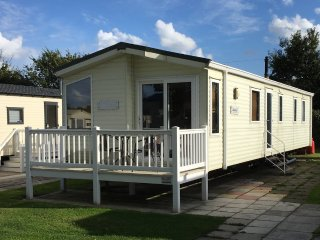 Legacy (TH48) - Hopton on Sea (near Great Yamouth/Lowestoft) No Dogs