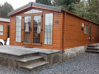 Ochilview Lodge, Auchterarder - Luxury Accommodation
