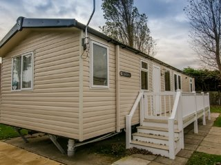 Serenity (SF25) - Hopton on Sea (near Great Yarmout/Lowestoft) No Dogs