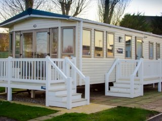 Winderemere (SR43) - Hopton on Sea (near Great Yarmouth/Lowestoft) Pet Friendly
