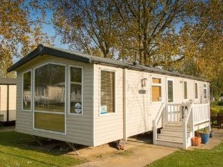 Moselle (BD19) - Hopton on Sea (near Great Yarmouth/Lowestoft) Pet Friendly
