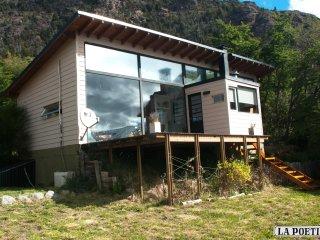 La Poetisa Bariloche: un lugar de ensueño!