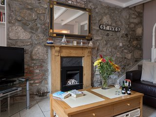 Chy an Melen - Cottage Central St Ives - Sleeps 6