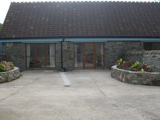 Tyn Cellar Cottage, location de vacances à Ogmore-by-Sea