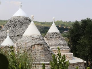 Trullo Butterfly - Ceglie Messapica