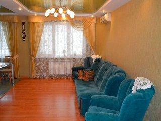 Appartments on 8 Vozdushnoy