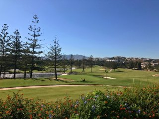 Classic Mijas Golf Two Bedroom ( Los Lagos )
