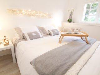 Villa Prat Bras Appartement bord de mer en Bretagne Sud