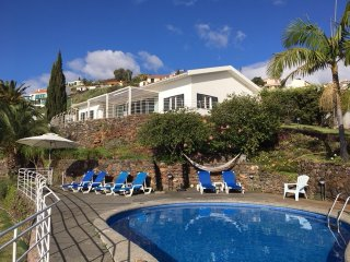 Vila Da Falesia - Splendid Views + Swimming Pool