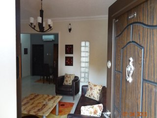 Fully Furnished 1-Bedroom Mini-Flat