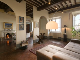 Appartamento Alfieri