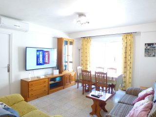 FULL FLAT-NEAR PLAZA TOROS,