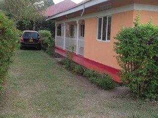Sunshine Villa Holiday Home