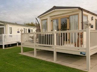 St David (WO14) - Hopton on Sea (near Great Yarmouth/Lowestoft) Pet Friendly